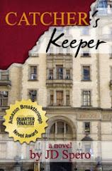 Catcher's Keeper - 10 October