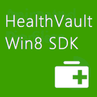 The HealthVault Windows 8 SDK is now available