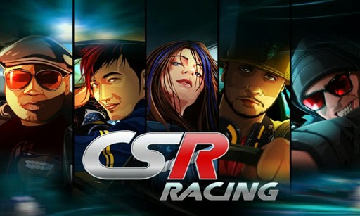 Csr racing v2 2 0 mod para android apkwk3 android