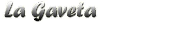 La Gaveta Blog