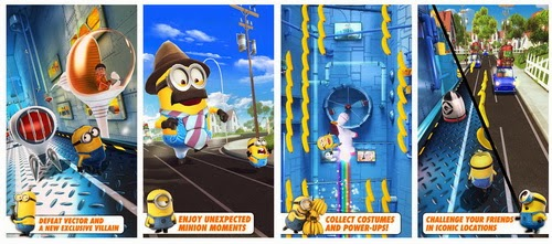Despicable Me For Android