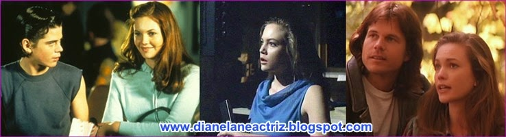 FILMOGRAFÍA DE DIANE LANE 3/ FILMOGRAPHY OF DIANE LANE 3