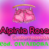 Alpinia Rosa