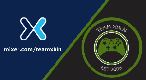 XBLN on Mixer