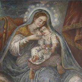MARIA SS. DELLE GRAZIE