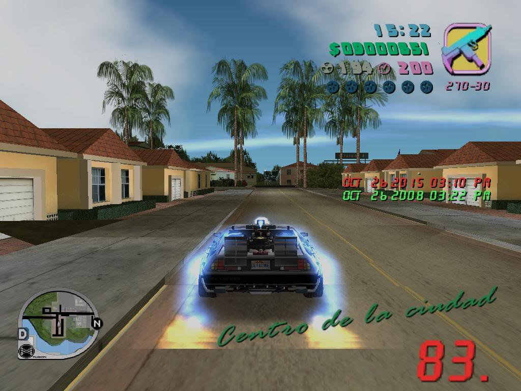 تحميل لعبة gta vice city النسخة الاصلية