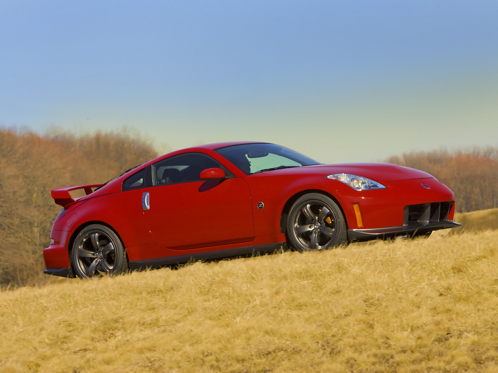 2008 Nissan 350z Nismo Wallpapers Pictures Specifications