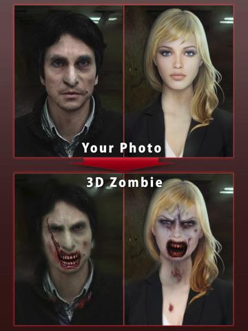 Как сделать чтобы люди были зомби