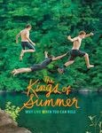 The Kings of Summer (2013) Filme 2014