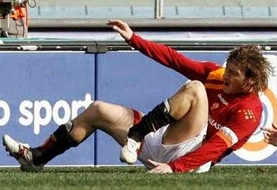 Los 10 Peores Accidentes en el Futbol