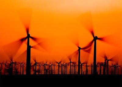 Foto de Energía eólica