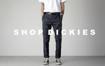 DICKIES