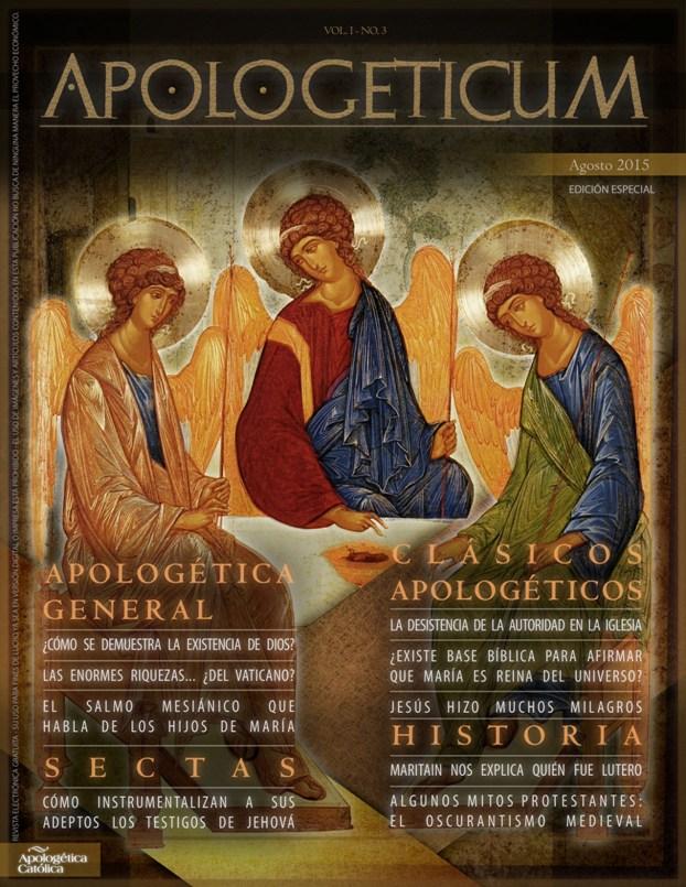 Revista Digital Gratuita Apologeticum