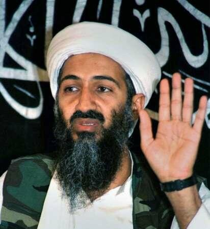 Mr and Mrs Bin Laden Rockers. osama in laden smoking weed