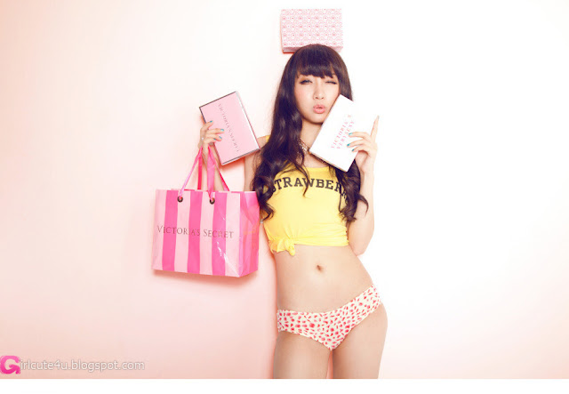 1 Or underwear-Very cute asian girl - girlcute4u.blogspot.com