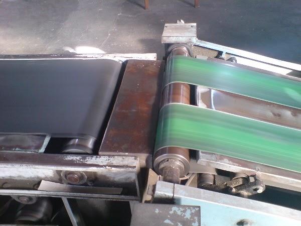 Wiring Atau Pengawatan Conveyor 3 Motor Serempak