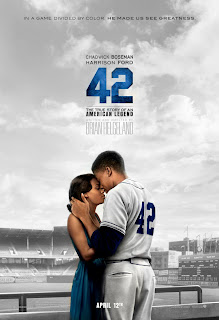 42 (2013) Movie Watch Online