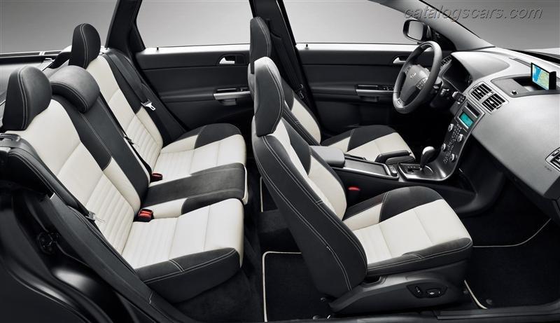 صور سيارة فولفو V50 2014 - اجمل خلفيات صور عربية فولفو V50 2014 - Volvo V50 Photos Volvo-V50_2012_800x600_wallpaper_18.jpg