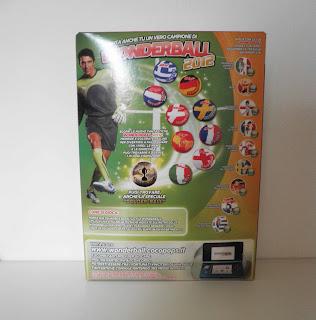 confezione Wonderball 2012 Coco Pops