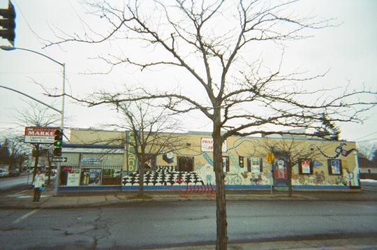Spokane market