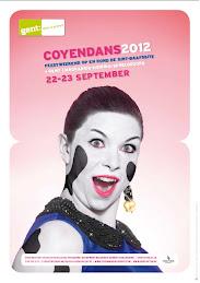 Affiche Coyendans 2012