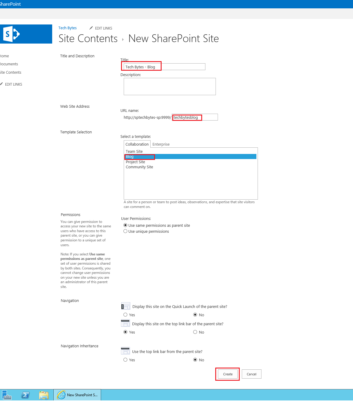 sharepoint site templates 2013