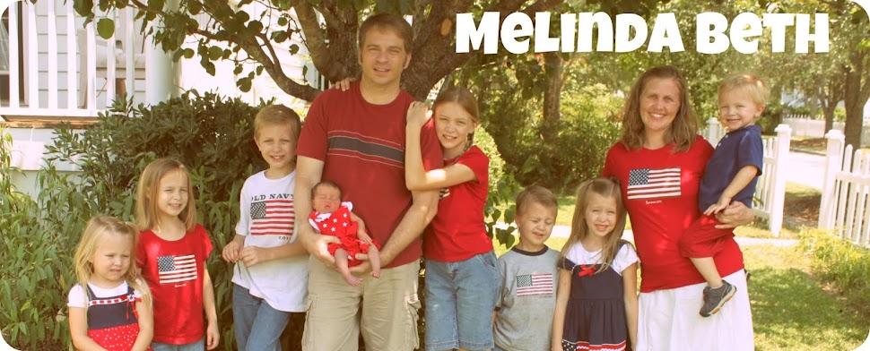 Melinda Beth