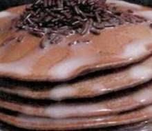 Resep Cara Membuat Pancake Coklat Enak