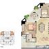 The Flemington căn hộ quận 11 cho thuê | 116m2