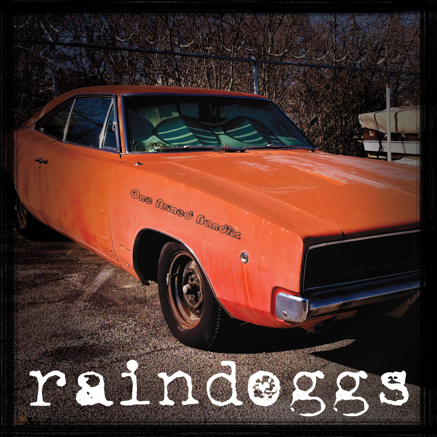 The Raindoggs LP
