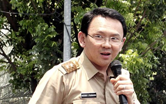 Legalisasi Pemuas Syahwat Ala Ahok