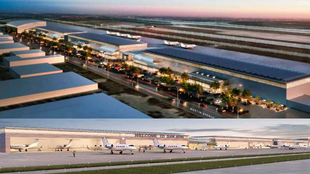 Google is interested in the opportunity to build its own airport. Yes its true they are interested in building the airport just to bring an innovation in the history of companies having their own airports.