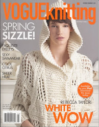 FEATURED IN VOGUE KNITTING