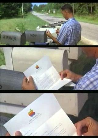 【速報】Appleバブル完全崩壊 iPhone5全く売れず市場から毒林檎扱いにwww