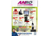 Serviahorro Abril-Julio  2019
