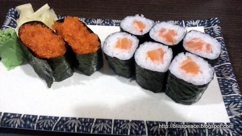 Oishi!!
