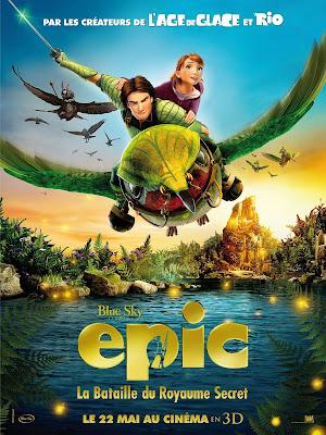 Epic 2013 720p WEB-DL