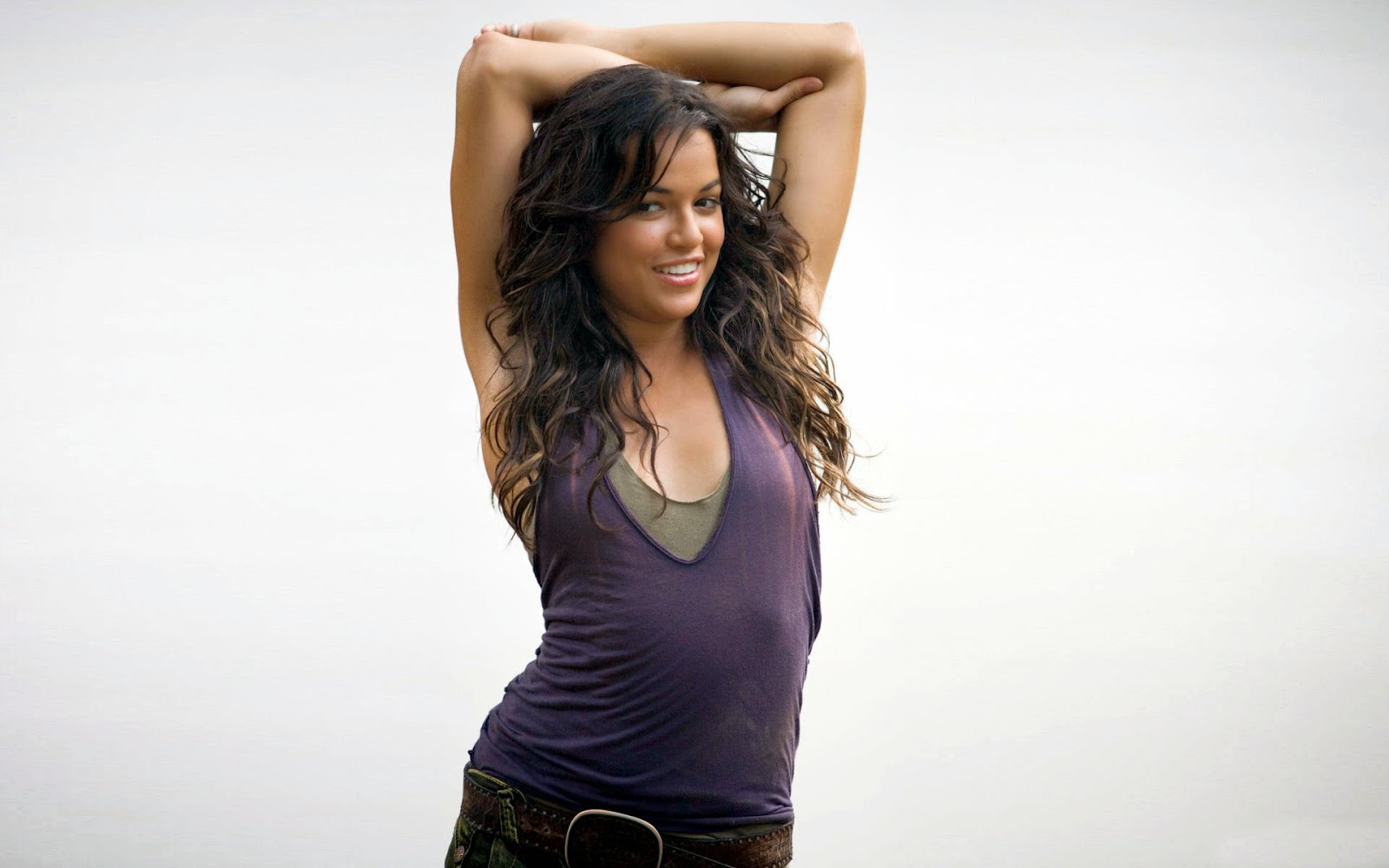 Michelle Rodriguez hollywood