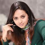Bhavana Closeup  Cute Pictures