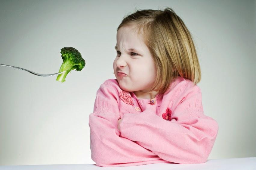 Tips Tambah Selera Makan Anak