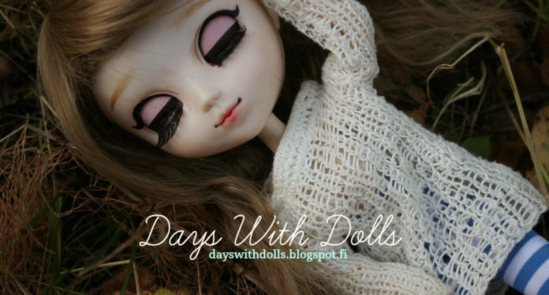 Days with dolls