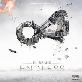 DJ Brans - Endless (2016)