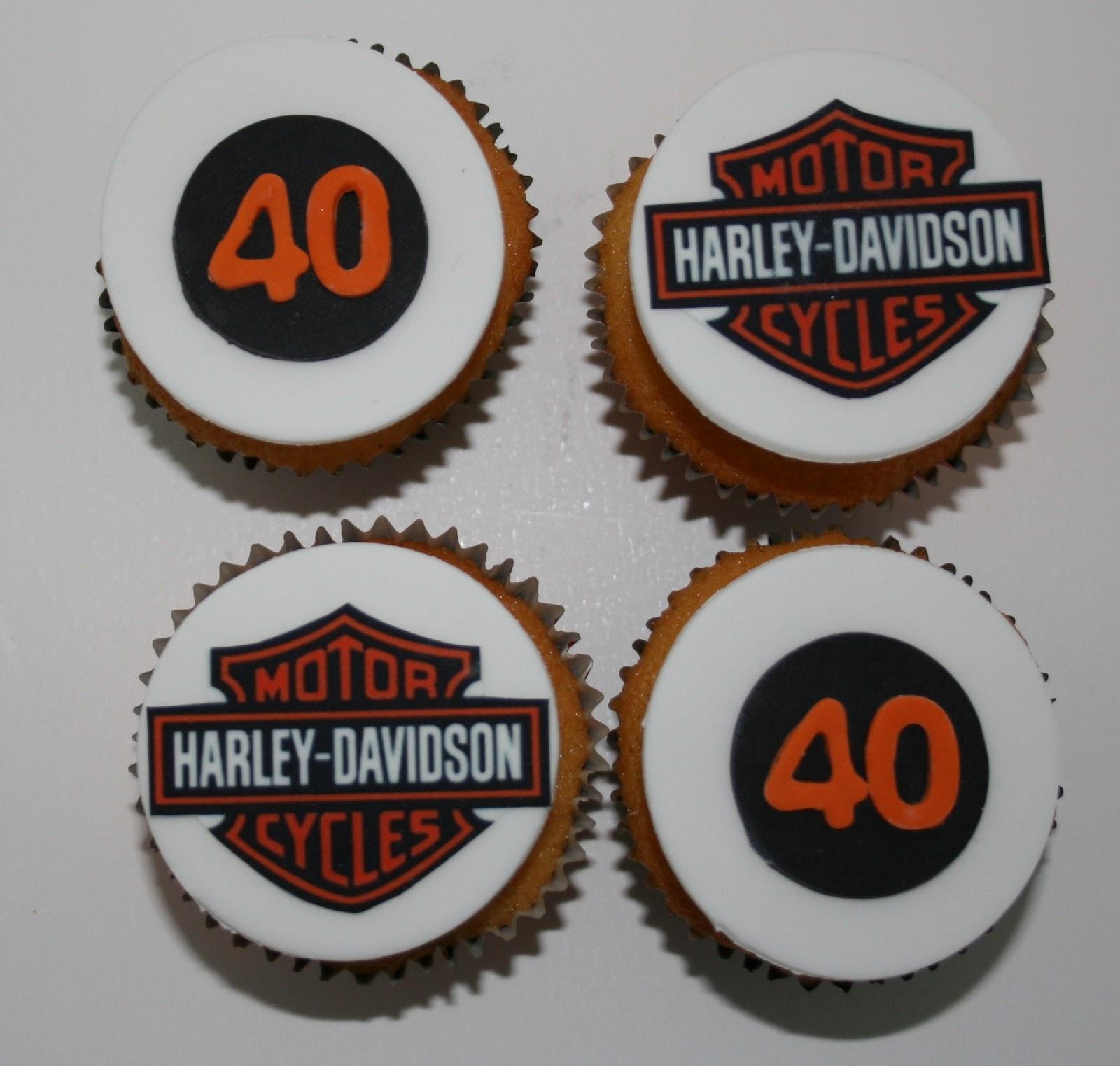 Pin to harley davidson birthday cards credit card cake on pinterest