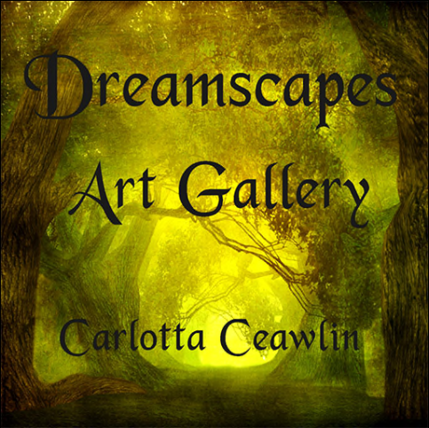 Dreamscapes Art Gallery