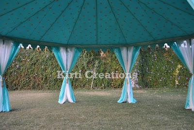 Classic Garden Tent