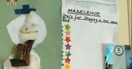 PeterMac's theory of what really happened to Madeleine McCann. - Page 2 Madeleine%2Bsleeping%2Bchart