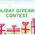 Citibank Holiday Giveaway Contest