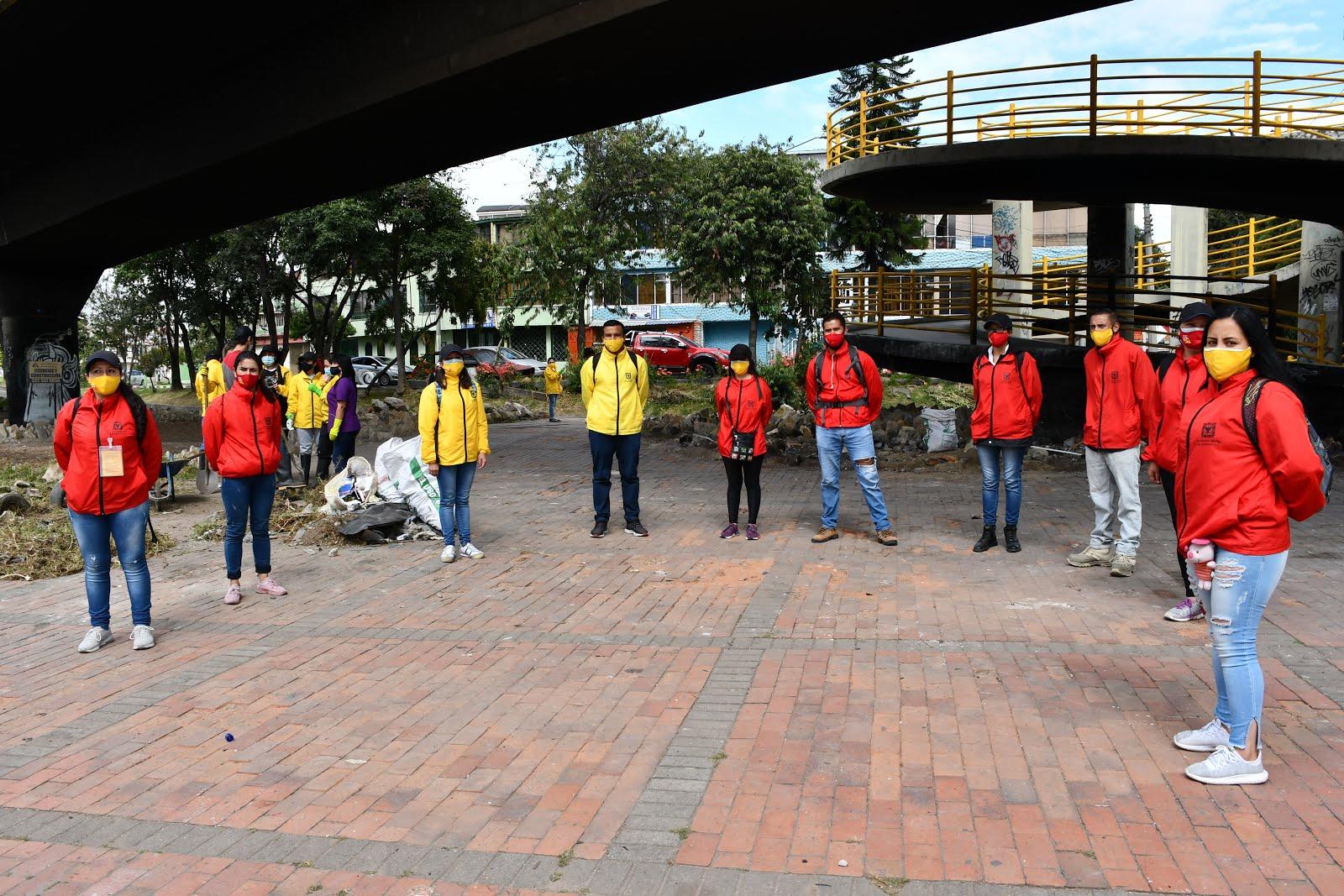 Proyecto de Gestores Ambientales Grupo5.