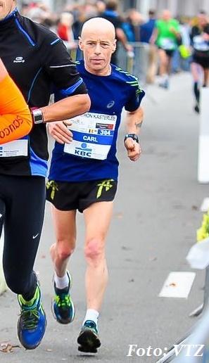 Marathon van Kasterlee 2015