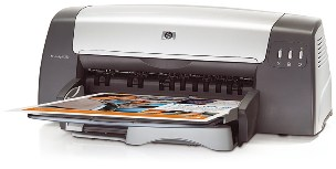 HP Deskjet 1280C Printer